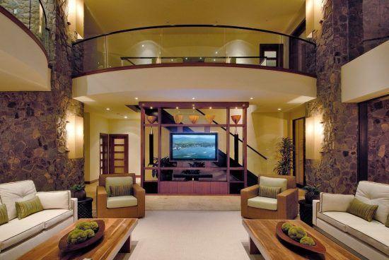 inneneinrichtung-wohnzimmer-modern