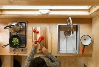 bauen und leben in kleinen häusern – luxus der zukunft - trendomat, Innenarchitektur ideen