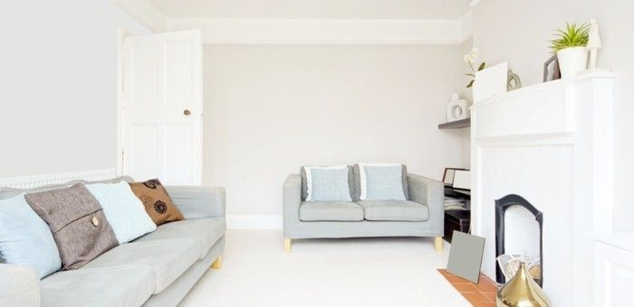 Inspirationstipps f r die minimalistische for Trend minimalismus