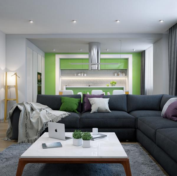 moderne-einrichtungsidee-fur-esszimmer-und-wohnzimmer