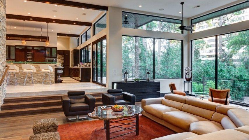 Die berraschendsten design trends die f r ihre moderne for Wohnzimmer inneneinrichtung