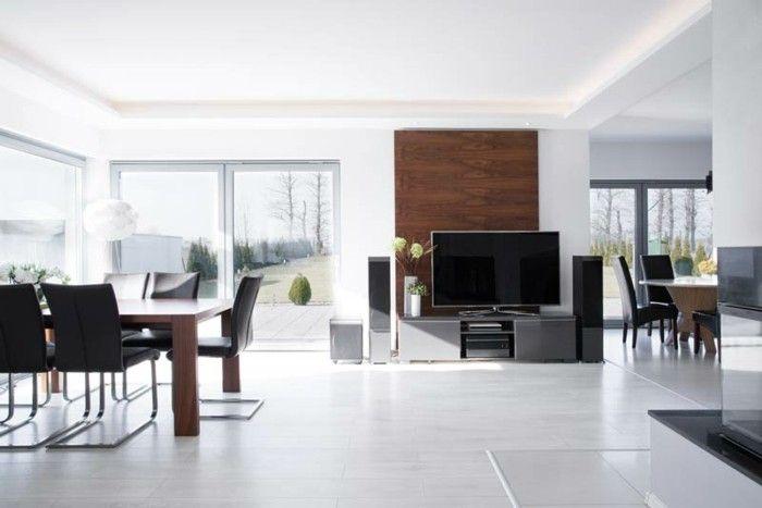 wohnzimmer boden trend:Inspirationstipps für die minimalistische Wohnzimmergestaltung