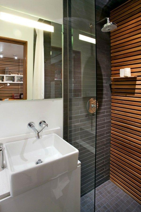 Gelungene Designs bringen Ihre begehbare Dusche aufs höchste Niveau ...