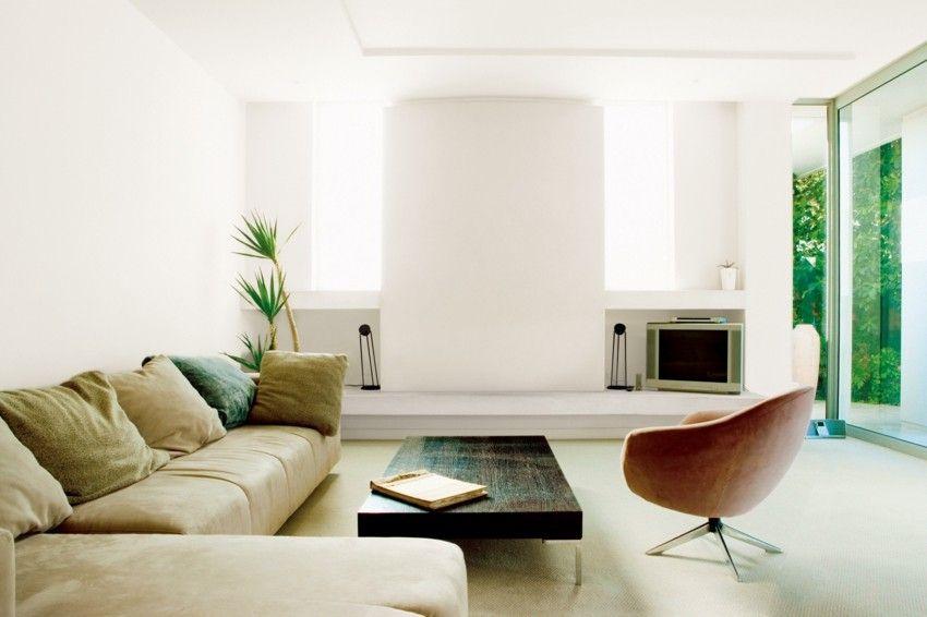wohnzimmermobel-ledersofa-minimalismus