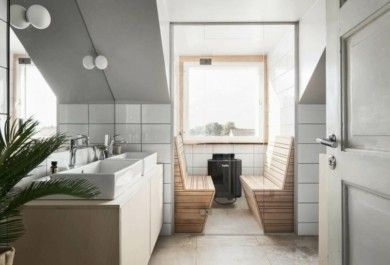 regeln f r die gehobene erscheinung einer dachwohnung. Black Bedroom Furniture Sets. Home Design Ideas