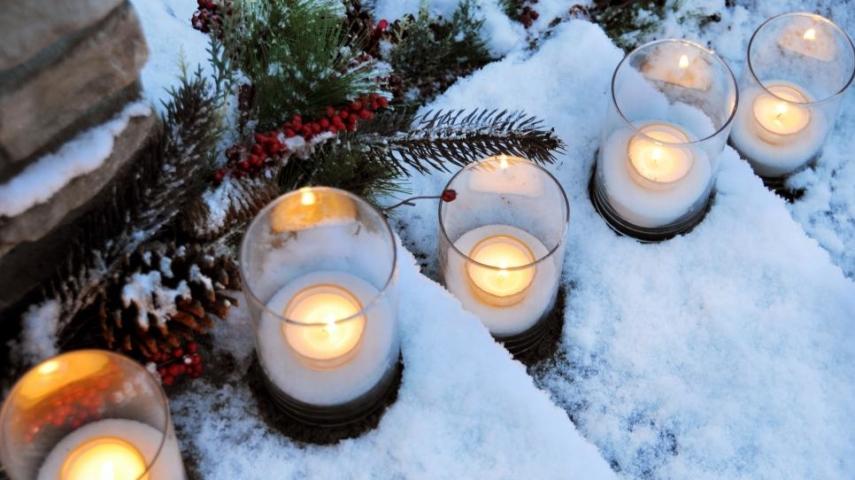 ... Aber Drinnen Wird Es In Dieser Wintersaison Ganz Gemütlich. Und Wir  Wollen Es Ihnen Gleich Beweisen. Heute Haben Wir 12 Schöne Ideen Für Sie ...