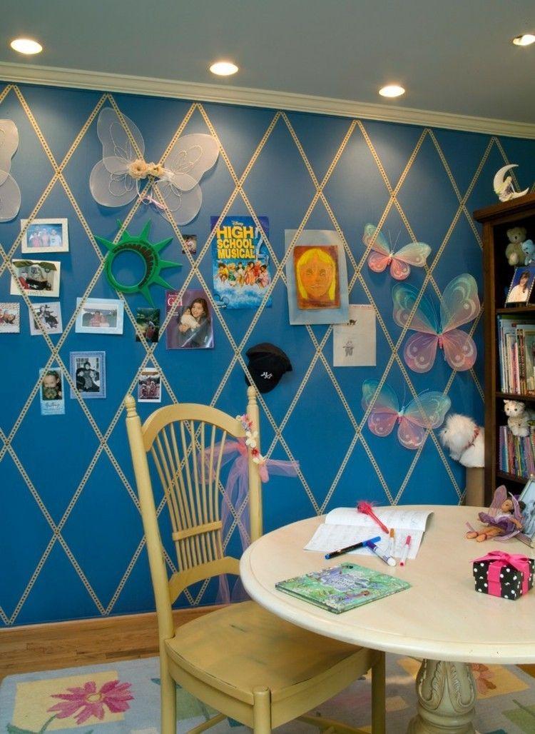 deko-fur-kinderzimmer-wandbildern
