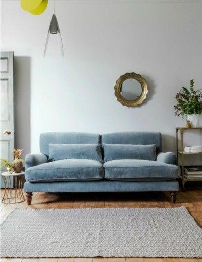 einrichtungsideen-wohnzimmer-polster-sofa