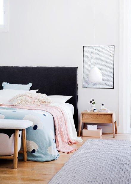 farbpalette-schlafzimmer-rosenquarz-himmelblau