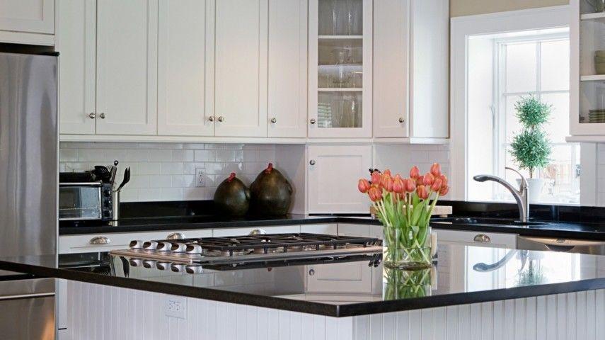 Feng Shui in der Küche: Welche Küchengestaltung ist die beste ...