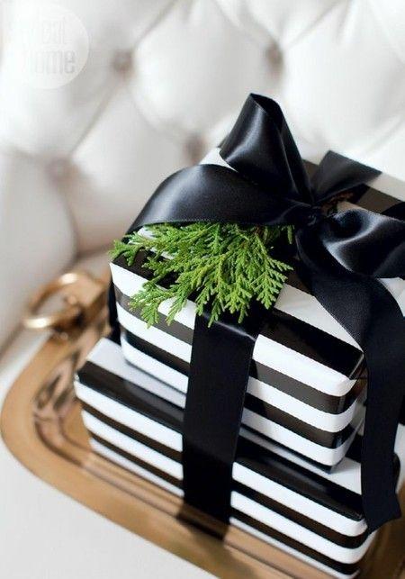 geschenke-verpacken-ideen-weihnachtsschmuck