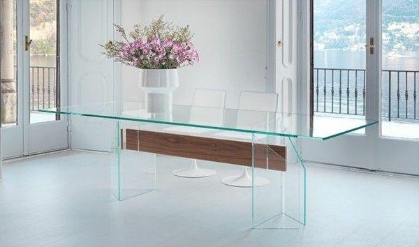 glasplatte-esszimmertisch