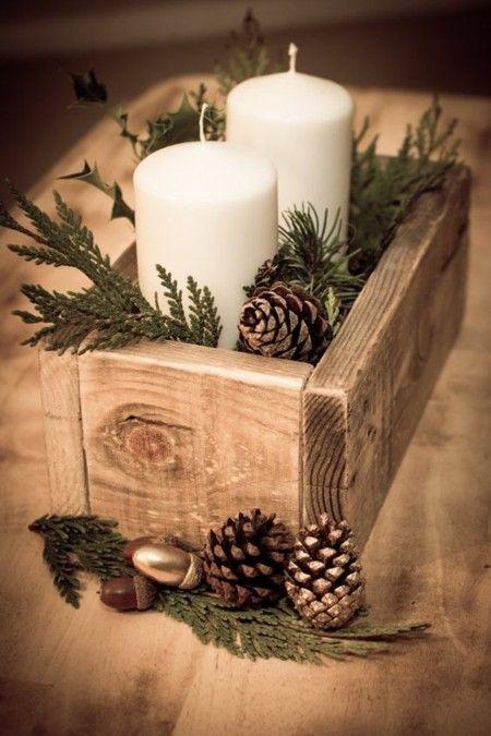 ideen-kerzen-holzkiste-weihnachtsschmuck