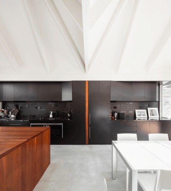 kuche-kombiniert-mit-wohnzimmer-moderne-kuchen-bilder
