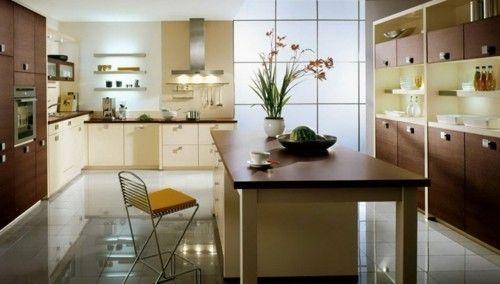 feng shui in der k che wie gestaltet man die eigene k che. Black Bedroom Furniture Sets. Home Design Ideas