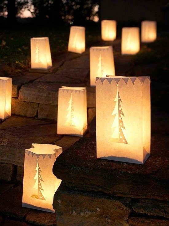 leuchten-aus-papier-dekorieren-den-garten-weihnachtsdekoration