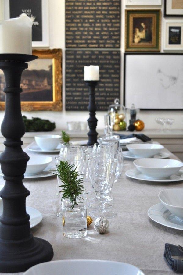 minimalistisch-schwarz-weis-kristallglaser