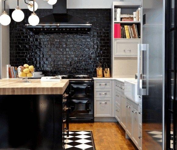 moderne-kuche-in-schwarz-moderne-kuchen-bilder