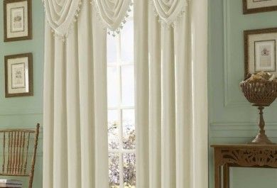 elegante gardinen gardinen 2018. Black Bedroom Furniture Sets. Home Design Ideas