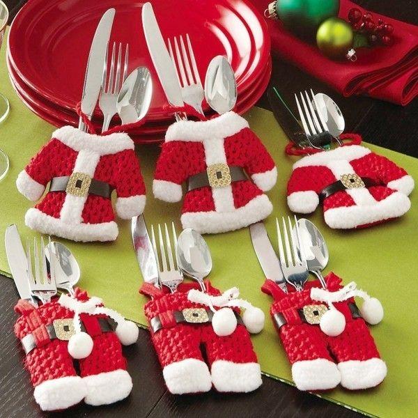 tolle-weihnachtsmannanzuge-fur-ihr-silberbesteck