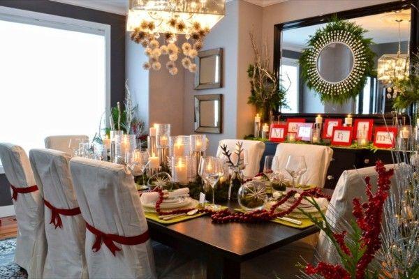 traditionell-weihnachtstisch