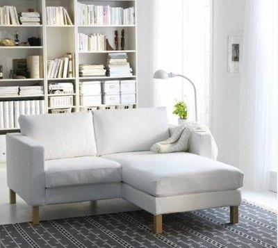 Folgen Sie diesen Schritten, wenn Sie ein Sofa kaufen wollen ...