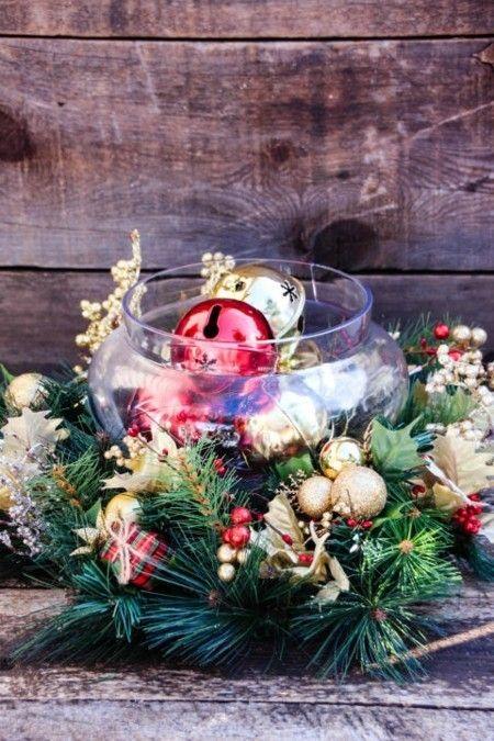 weihnachtliche-tischdeko