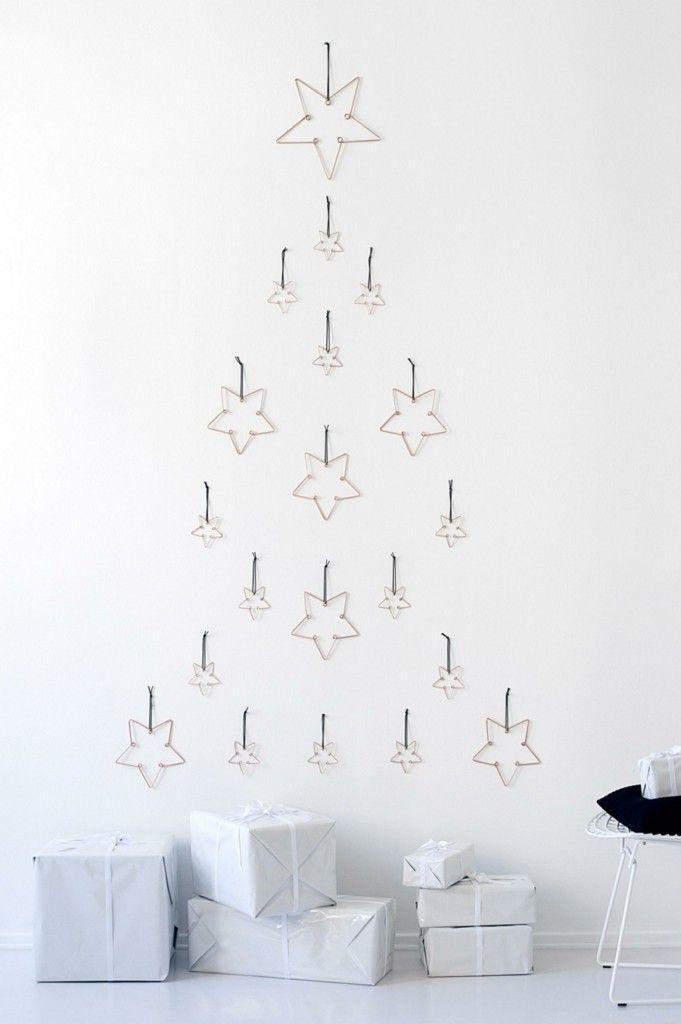 weihnachtsbaum-kleine-sterne-in-silber-weihnachtsgeschenke