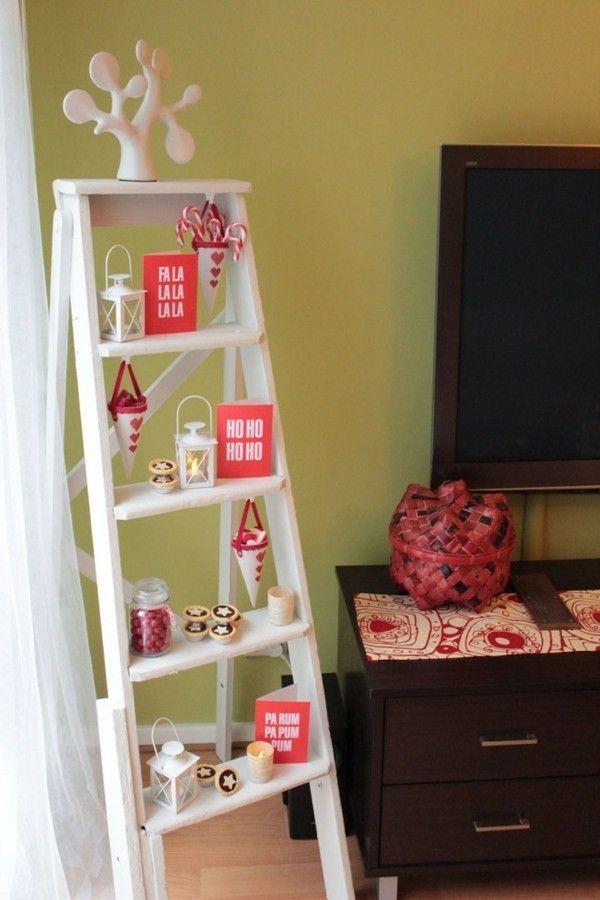 Weihnachtsdeko schlafzimmer - Kuche gemutlich dekorieren ...