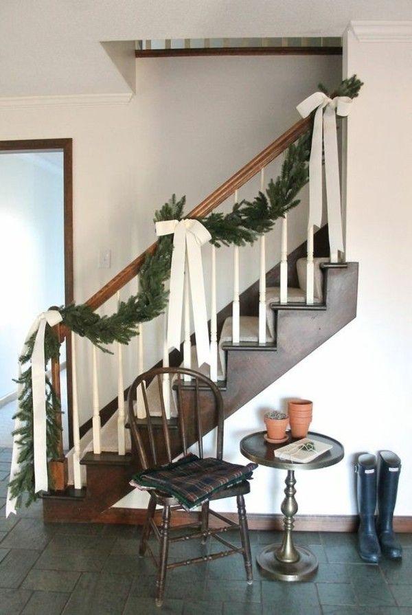 weihnachtsdeko-treppenhaus