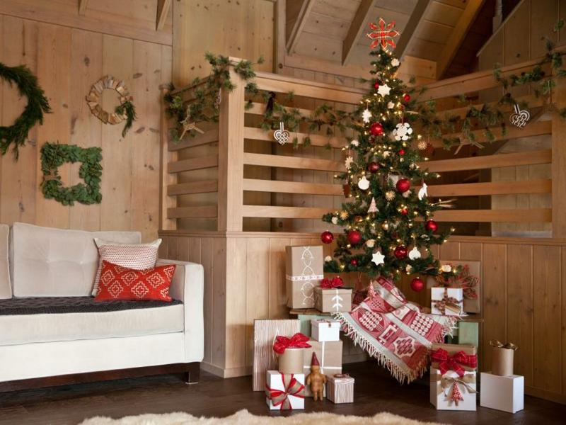 weihnachtsdekoration-kinderzimmer-einrichten-ideen