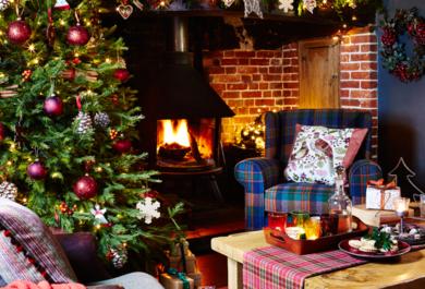 Tolle Und Originelle Ideen Für Ihre Dekoration Zu Weihnachten    Trendomat.com