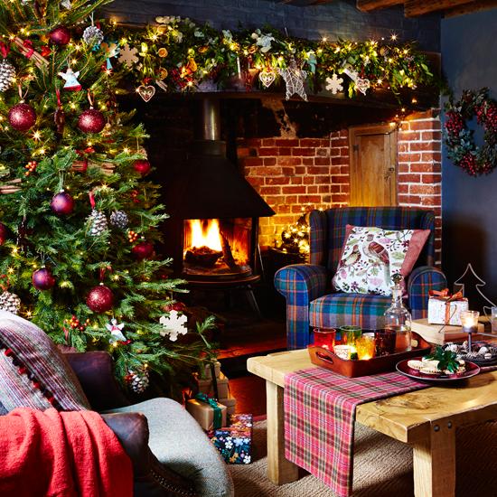 weihnachtsdekoration-weihnachtsgeschenke