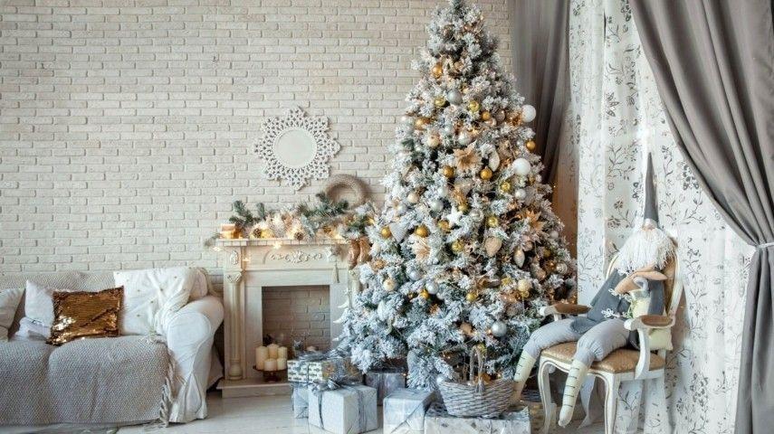 weihnachtsdekoration f r ein fr hliches fest zu hause. Black Bedroom Furniture Sets. Home Design Ideas