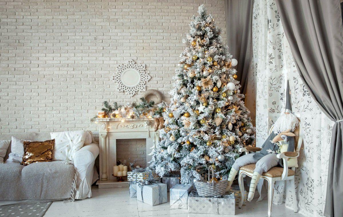 Weihnachtsdekoration f r ein fr hliches fest zu hause - Deko fur weihnachtstisch ...