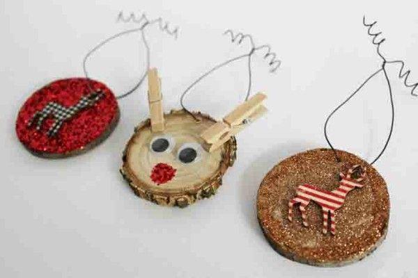 Deko strategien die ihre raumgestaltung zu weihnachten - Scha ne weihnachtsdeko selber machen ...