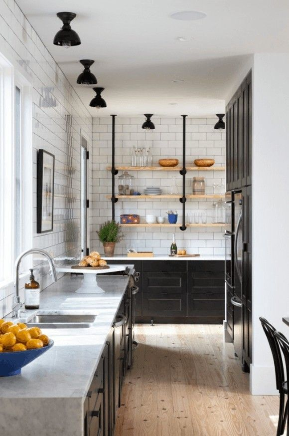 design-kuche-idee-moderne-kuchen-bilder