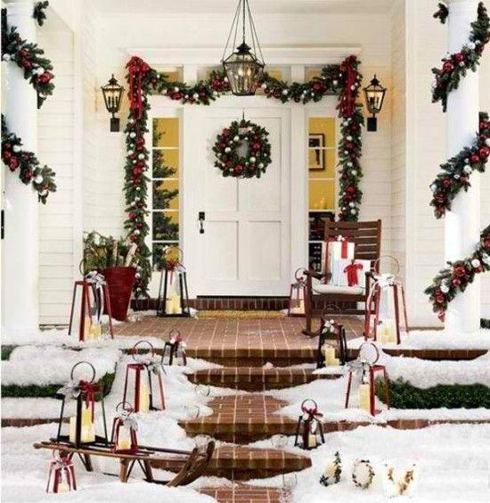 ideen-weihnachtsdekoration-outdoor-veranda