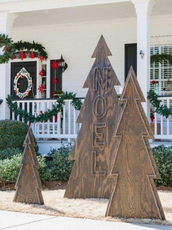 ideen-weihnachtsdekoration-rustikal-outdoor
