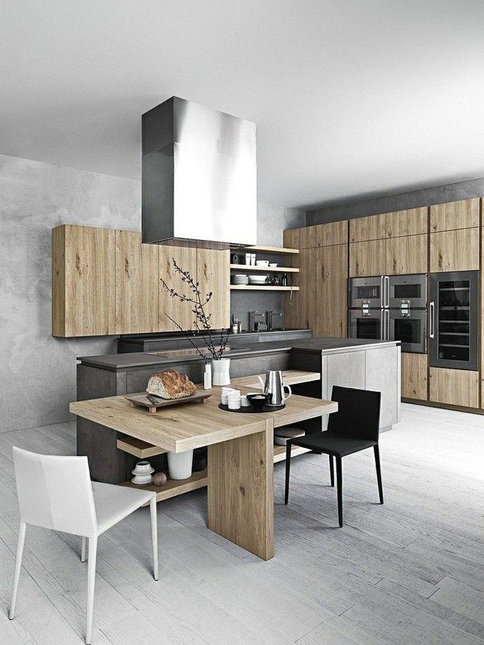 kuche-minimalistisch-design