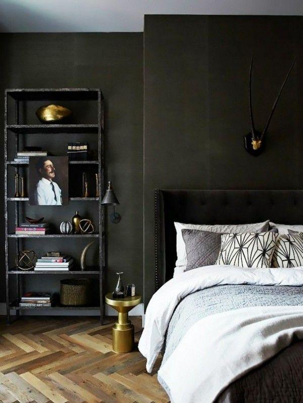 schwarze-schlafzimmermobel-schwarze-mobel