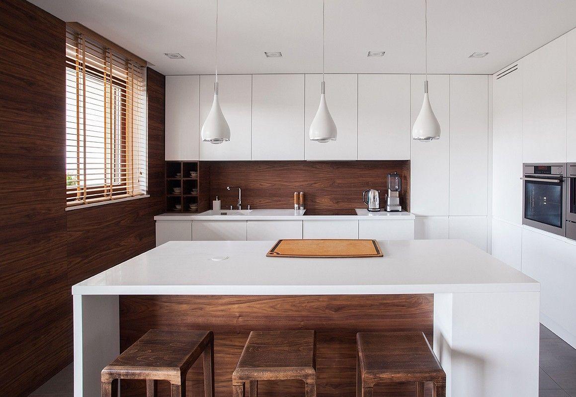 Strategien, die Ihre Küchengestaltung teuer aussehen lassen ...