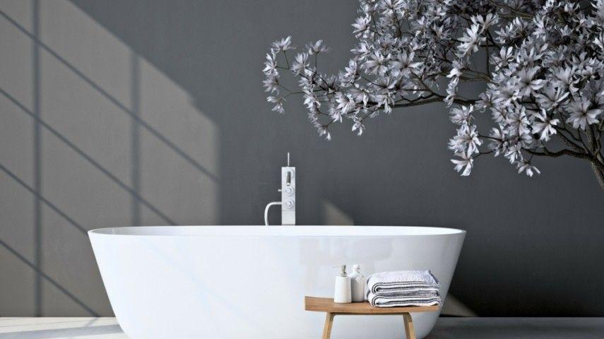 Badezimmer Ideen - modernes Design und Funktionalität in ...
