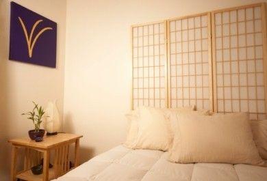Feng Shui fürs Schlafzimmer: Wo ist der beste Platz für das ...