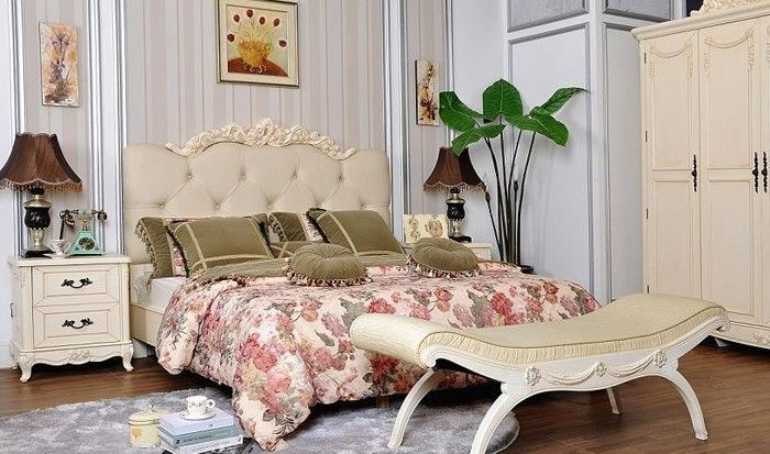 feng shui f rs schlafzimmer wo ist der beste platz f r das schlafbett. Black Bedroom Furniture Sets. Home Design Ideas