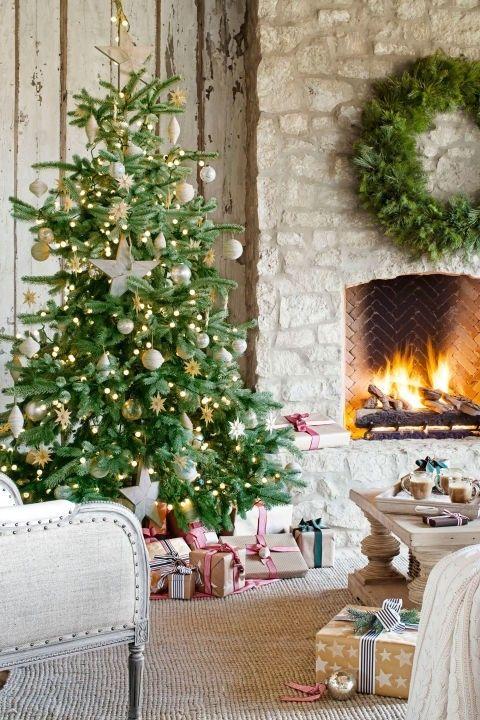 Deko Ideen Weihnachtsbaum