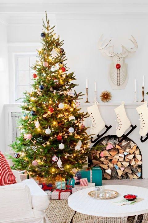 dekoration-idee-weihnachtsbaum