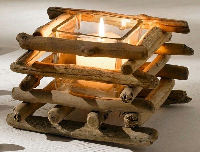 dekoration-fur-den-kerzenhalter-aus-treibholz