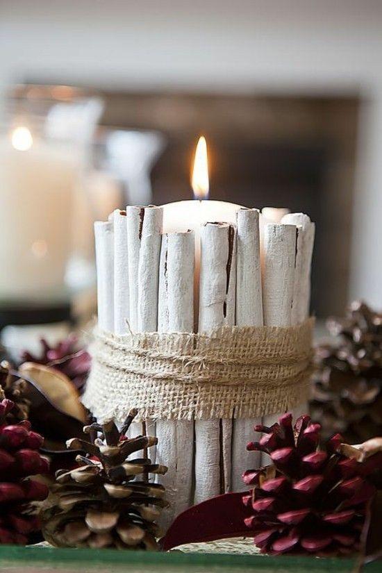 kerzen-deko-ideen-weihnachten