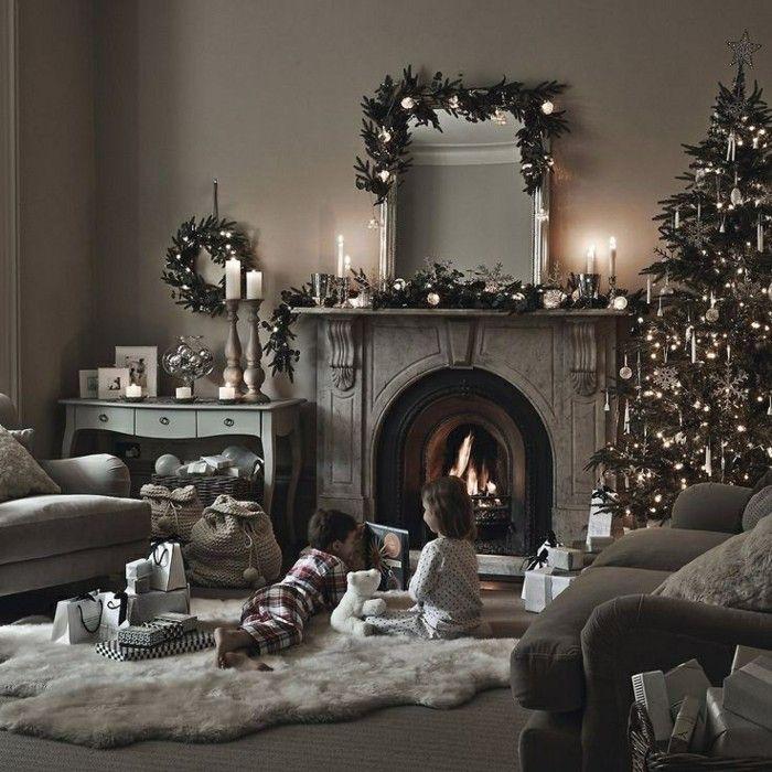 klassik-dekoration-kamin